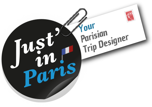 JustIn Paris DIY Travel Guide Paris